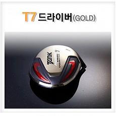 T7 DRIVER HEAD (GOLD) 반발계수(일반형)