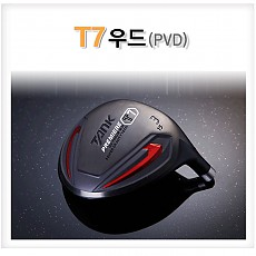 T7 WOOD HEAD (BLACK)