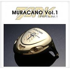 [탱크] MURACANO 무라카노 드라이버 헤드 고반발 COR 0.840 Beta Titan 460cc