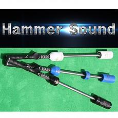 Hammer sound 스윙연습기