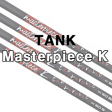 [탱크] 마스터피스 K 드라이버_ 3K premium carbon shaft