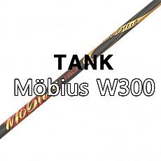 [탱크] 뫼비우스 Möbius w300 Driver & FW [드라이버&페어겸용]